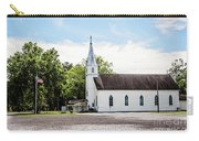 St. Margaret Catholic Church - Springfield Louisiana Carry-all Pouch
