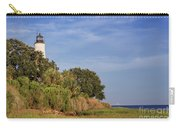 St. Mark's Lighthouse 28 Carry-all Pouch