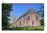 St Mary's Church - Tutbury Carry-all Pouch