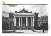 St. Mary's School - Raleigh, North Carolina Carry-all Pouch