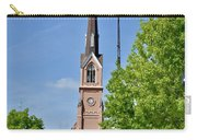 St. Matthew's German Evangelical Lutheran Church Carry-all Pouch