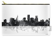 St Paul Minnesota Skyline Carry-all Pouch