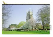 St Peter's Church - Stapenhill Carry-all Pouch