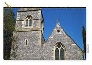 St Peters Marlow Carry-all Pouch