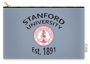 Stanford University Est. 1891 Carry-all Pouch