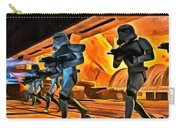 Star Wars Invasion Carry-all Pouch