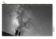 Stargazers  Carry-all Pouch