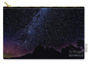 Stars Over Black Oak Lake 1 Carry-all Pouch