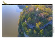 Starved Rock Ill, Carry-all Pouch