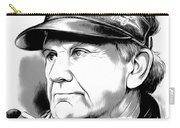 Steve Spurrier Carry-all Pouch