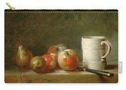 Still Life With A White Mug Carry-all Pouch