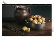 Still Life With Potatoes Carry-all Pouch