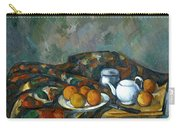 Still Life With Teapot Carry-all Pouch