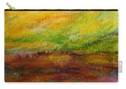 Storm At Sunrise Carry-all Pouch