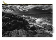 Storms Coming Carry-all Pouch