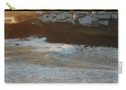 Stormy Weather In Azores Carry-all Pouch