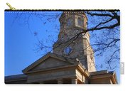 St.philips Episcopal Church In Charleston Sc Carry-all Pouch