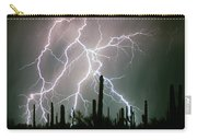 Striking Photography Carry-all Pouch by James BO  Insogna