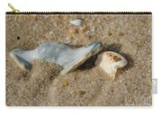 Stuck In The Sand Carry-all Pouch