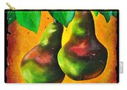 Study Of Two Pears Carry-all Pouch
