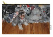 Stuffed Animals Carry-all Pouch