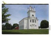 Sudbury Congregational Church  Carry-all Pouch