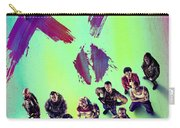 Suicide Squad 2016 Carry-all Pouch