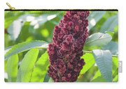 Sumac Fruit Carry-all Pouch