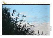 Summer Hedgerow Carry-all Pouch