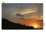 Sun Set Carry-all Pouch