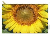 Sunflower 09 Carry-all Pouch