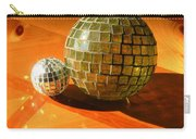Sunlit Spheres Carry-all Pouch