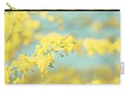 Sunny Blooms 2 Carry-all Pouch