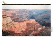 Sunrise At Pima Point Carry-all Pouch
