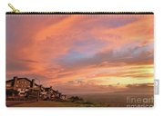 Sunrise At Tagaytay Highland Carry-all Pouch