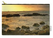Sunrise Kaneohe Carry-all Pouch