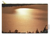 Sun's Reflection Carry-all Pouch