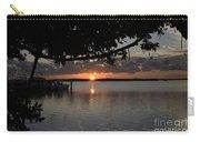 Sunset At Islamorada Carry-all Pouch