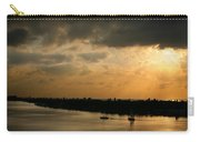 Sunset At Pass A Grille Florida Carry-all Pouch