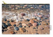 Surf And Stones Carry-all Pouch