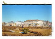 Susanin Square In Kostroma Carry-all Pouch