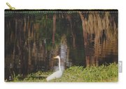 Swamp Bird Carry-all Pouch