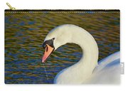 Swan 8 Carry-all Pouch