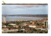 Swansea Bay South Wales Carry-all Pouch