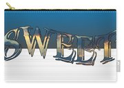 Sweet Dreams Part 1 20x14 Pillow Carry-all Pouch