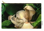 Sweet Smell Of Magnolia's Carry-all Pouch
