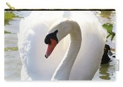 Sweet Swan 2 Carry-all Pouch