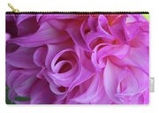 Swirls Of Romance Carry-all Pouch