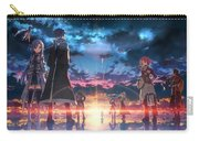 Sword Art Online Game Carry-all Pouch