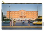 syntagma 'I Carry-all Pouch